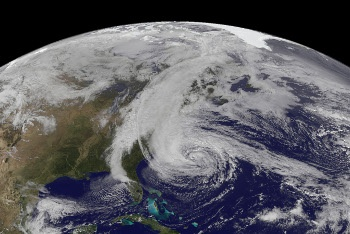 Hurricane Sandy's Calls for Better Disaster Recovery